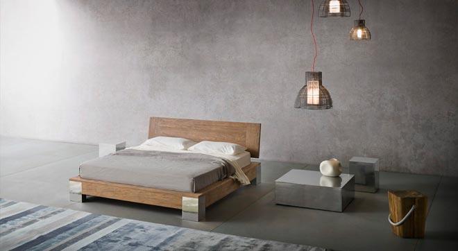 Camere da letto | Rosantico